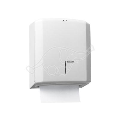 Katrin Hand Towel dispenser metal white