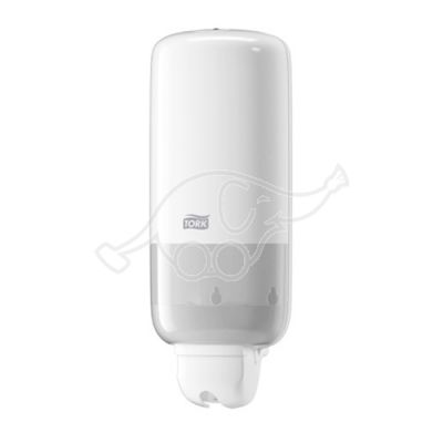 Tork Dispenser S1, WHITE