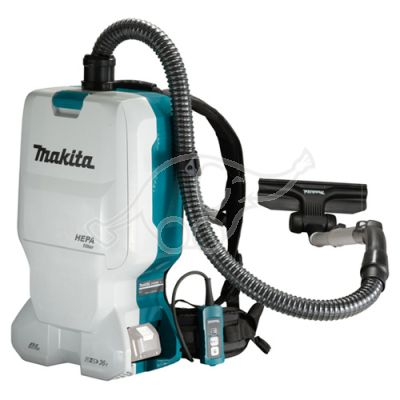 MAKITA Backpack Vacuum Cleaner DVC660Z