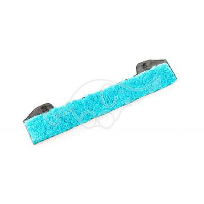 Moerman F*Liq sleeve+clips 25cm/10''