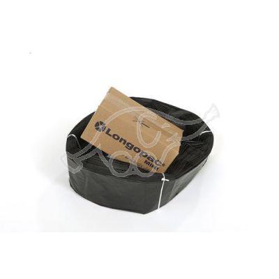 Longopac Bag Casette Maxi BLACK Standard 110m