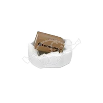 Prügikott Longopac Mini Standard läbipaistev 60m