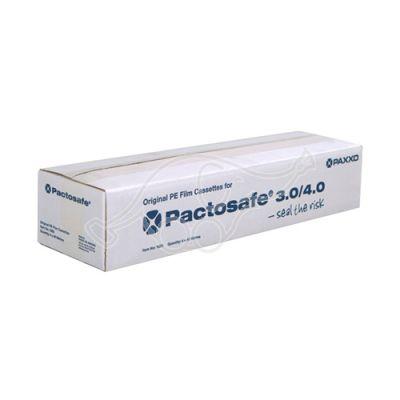 Pactosafe  Bag Casette 4x40m