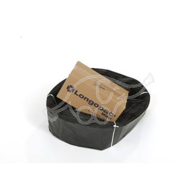Longopac Bag Casette Mini Lean black75m