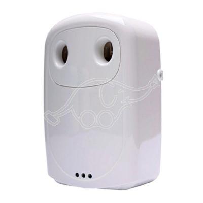 Doss spray dispenser white