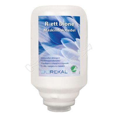 Rekal R-Ett Dione 4kg pulber masinnõudepesuaine