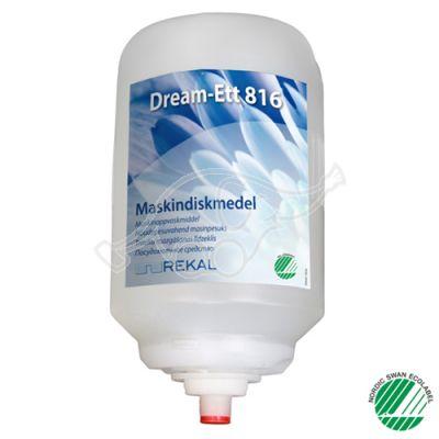 Rekal Dream-Ett 816 3,75L masinnõudepesuaine