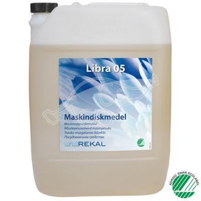 Rekal Libra 05 10L masinnõudepesuaine