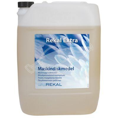 Rekal Extra 10L masinnõudepesuaine A: R10322