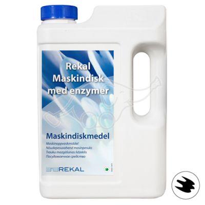 Rekal Maskindisk 1,9 kg