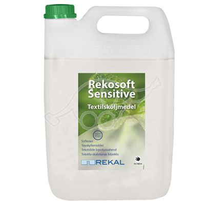 Reksosoft Sensitive 5L