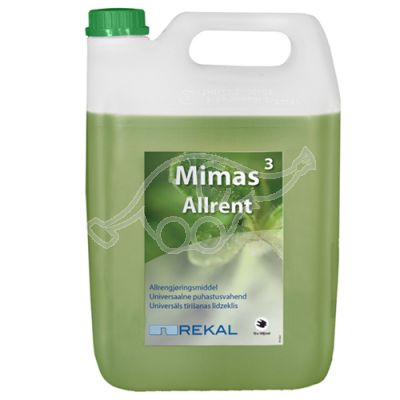 Rekal Mimas Allrent 5L