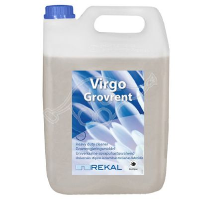 Virgo Grovrent 5L