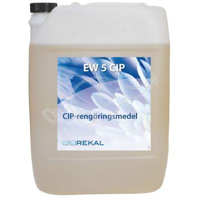 EW 5 CIP