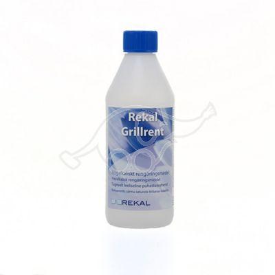 Rekal grillipuhastusaine Grillrent 0,5L