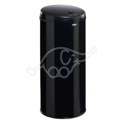Dust bin with sensor  self-opening Sensitive 45L black Rossi