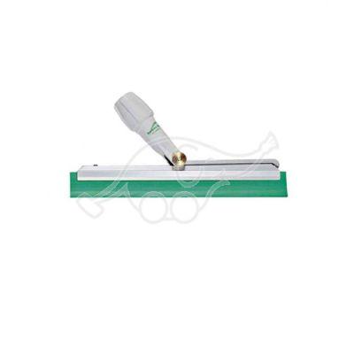 Sappax squeegee 30cm w/clothholder green