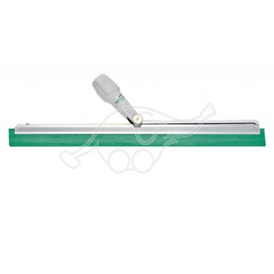 Sappax squeegee 50cm w/clothholder green