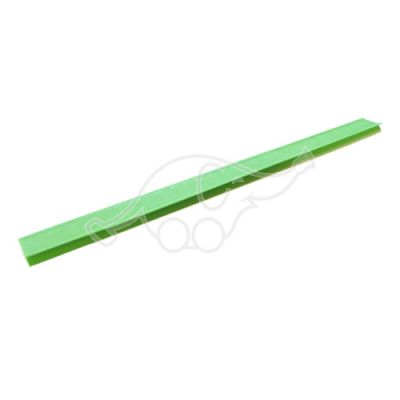 Sappax replacement rubberblade50cm green