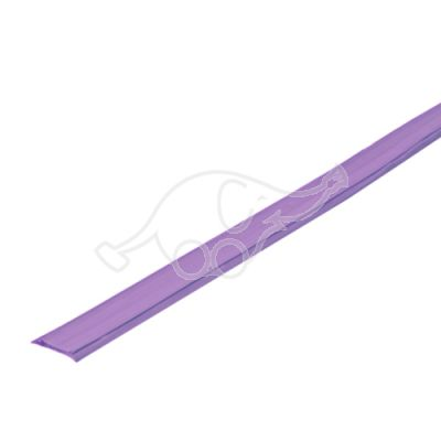 Sappax replacement rubberblade50cm purple