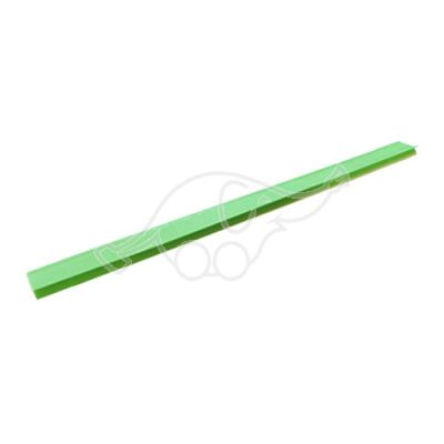 Sappax replacement rubberblade 80cm green