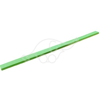 Sappax replacement rubberblade 120cm green