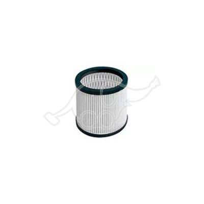 Filter cartridge dust class M