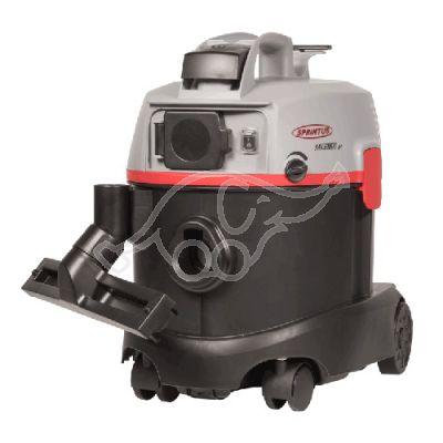 Sprintus Maximus PT with power socket