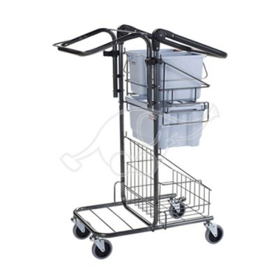 Trolley Vileda Micro Premium Equipped