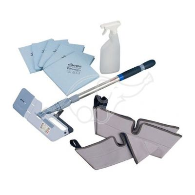 Swep Interior Cleaning kit duo 35cm