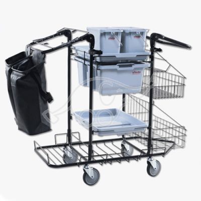 Trolley MultiSteel Plus