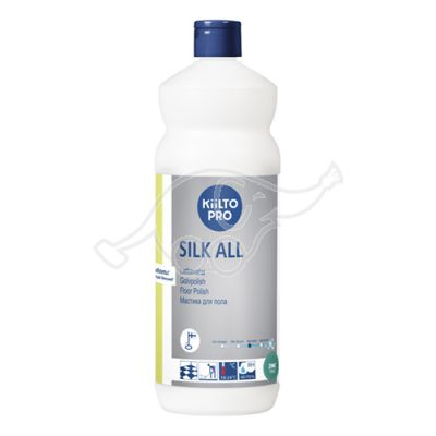 Kiilto Silk All 1L floor polish