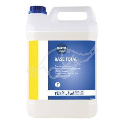 Kiilto Base Total 5L stripper