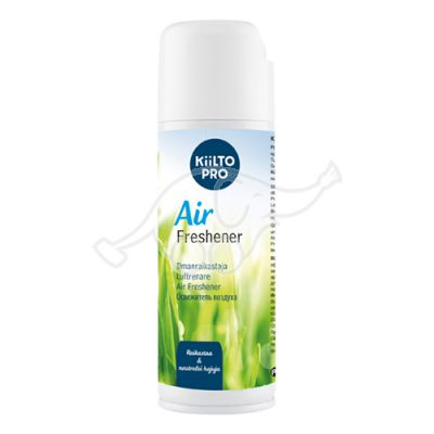Kiilto Air Freshener odors neutralizer aerosol 200ml