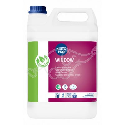 Kiilto Window cleaner 5L
