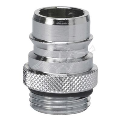 Quick coupling 3/4""