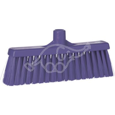 Broom with straight neck 310mm medium purple