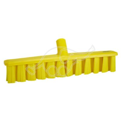 UST Broom, 400mm, Medium, yellow