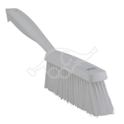 Hand brush soft white 330mm