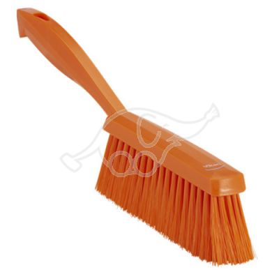 Hand brush soft orange 330mm