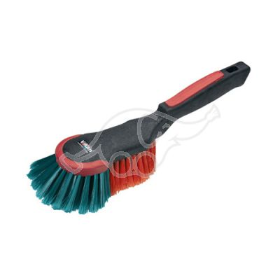 Vikan Transport handbrush 130x320mm