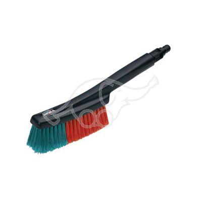 Vehicle brush waterfed 47x287mm