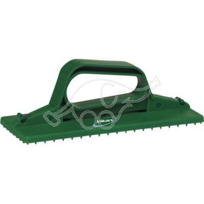 Pad holder hand model 230mm green