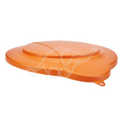 Lid for bucket 5686 orange