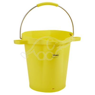 Bucket 20L yellow