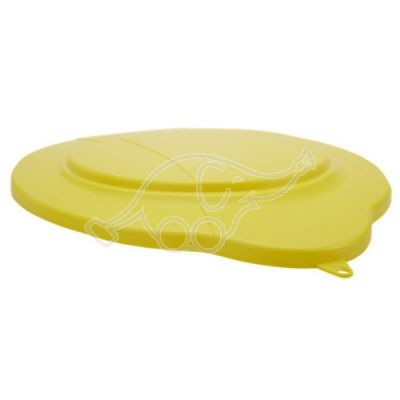 Lid for bucket 5692 yellow