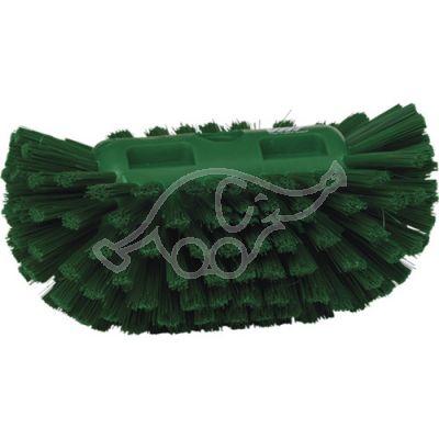 Medium tank brush green
