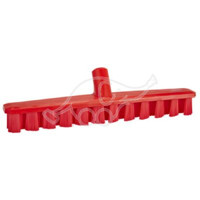 Vikan UST põrandapesuhari 400mm jäik, punane