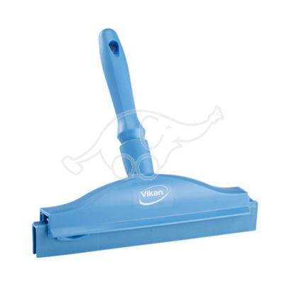 Hand squeegee 2C 250mm blue