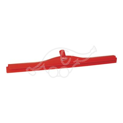 2C Double blade squeegee 700mm red
